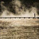 прогулка Стоковые Фотографии RF