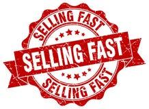 продавать быстрое уплотнение штемпель бесплатная иллюстрация