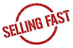 Продавать быстрый штемпель бесплатная иллюстрация