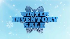 Продажа инвентаря зимы - маркетинг и реклама