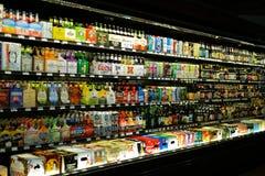 Продовольственные рынки ` s Mccaffrey Стоковая Фотография RF