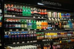 Продовольственные рынки ` s Mccaffrey Стоковая Фотография