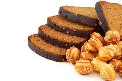 продукты ââBread.Bakery Стоковые Фото
