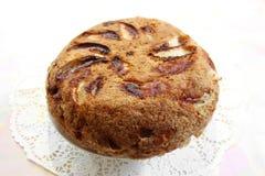 продукты изображения конструкции хлебопекарни поднимающее вверх торта близкое charlotte стоковые фотографии rf