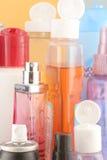 продукты красотки Стоковые Фотографии RF