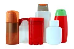 продукты красотки Стоковое фото RF