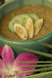 продукты красотки Стоковое Фото