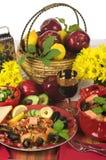 продукты моря обеда Стоковое Изображение