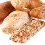 продукты хлеба Стоковые Фотографии RF