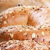 продукты хлеба Стоковое Изображение