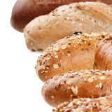продукты хлеба Стоковые Изображения RF
