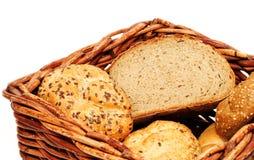 продукты хлебопекарни Стоковые Фото