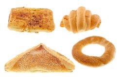 продукты хлебопекарни Стоковая Фотография