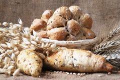 продукты хлебопекарни Стоковые Фотографии RF