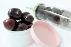 продукт вишни стоковое фото rf