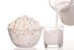 продукт молока Стоковые Фотографии RF