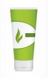 продукт пластмассы бутылки красотки Стоковые Фото
