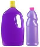 продукт чистки Стоковая Фотография RF