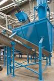 продукция машинного оборудования стоковая фотография rf
