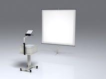 Проектировать фонарик Стоковое Изображение RF