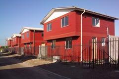 проекты жилищного строительства Стоковые Фото