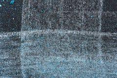 проекты интернета предпосылки искусства возможные, котор нужно использовать Голубые частицы косметик Стоковые Изображения