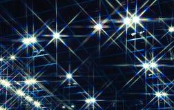 Прожектор Стоковая Фотография RF