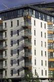 прожитие города Стоковые Фото