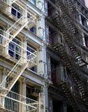 Прожитие города Стоковое фото RF