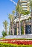 прожитие кондо california Стоковая Фотография RF