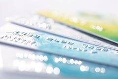 прожитие кредита Стоковые Изображения
