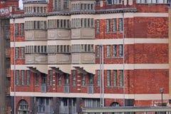 прожитие dockside Стоковое Изображение RF