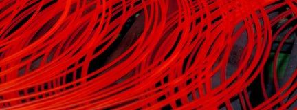 Производство провода - металлургическая продукция Стоковое Изображение RF