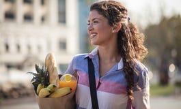 Проинвестируйте в вашем здоровье стоковое фото rf
