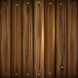 Проиллюстрированная деревянная текстура партера. Стоковая Фотография RF