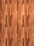 прокатанная полом древесина mahogany Стоковые Фото