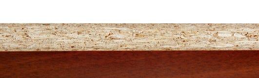 прокатанный мебелью изготовляя вал плиты Стоковые Изображения