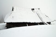Прокаты каникул горы Стоковая Фотография RF