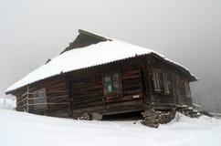 Прокаты каникул горы Стоковая Фотография