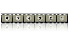 прокладка пленки камеры Стоковые Фотографии RF