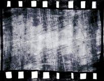 прокладка пленки старая Стоковое Изображение