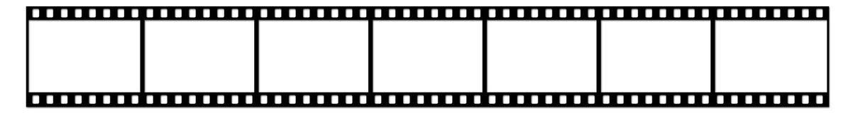 Прокладка пленки Стоковое фото RF