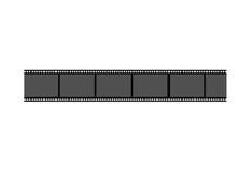 прокладка пленки Стоковая Фотография