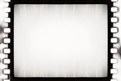 прокладка пленки bw Стоковая Фотография RF