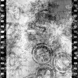 прокладки пленки Стоковое фото RF