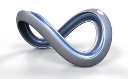 Прокладка Moebius Стоковое Изображение