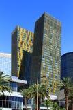 Прокладка Лас-Вегас Стоковое Фото