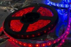 Прокладка приведенная лампы Стоковое Фото