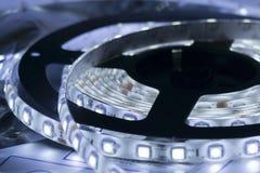 Прокладка приведенная лампы Стоковое Изображение