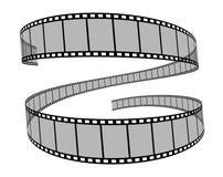 Прокладка фильма Иллюстрация вектора